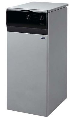 Baxi Slim 1.23 iN
